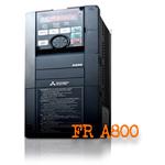Inverter FR A800