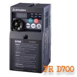 Inverter FR D700