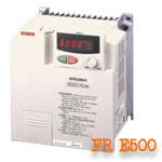 Inverter FR E500