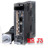 Servo MR J3