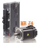 Servo MR J4